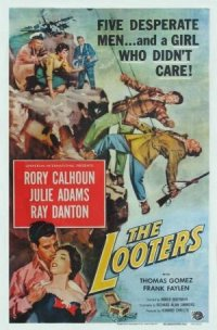 The Looters poster