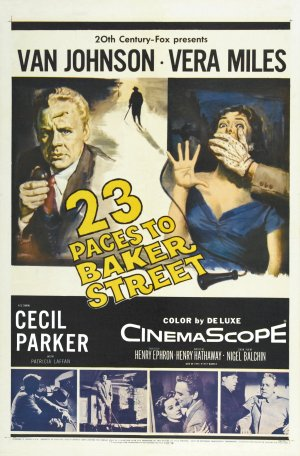 23 Paces to Baker Street 1975x3000