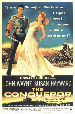 The Conqueror 994x1500