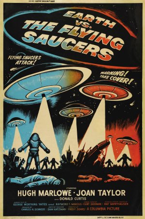 Earth vs. the Flying Saucers 2157x3250