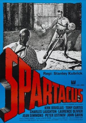 Spartacus 2100x3000