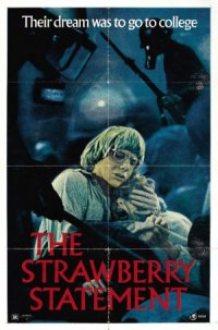 The Strawberry Statement poster