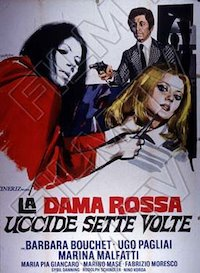 The Corpse Which Didn't Want to Die poster