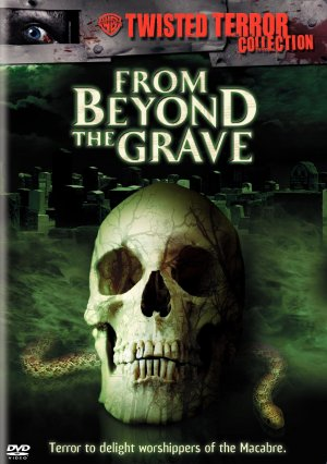 From Beyond the Grave 1503x2132