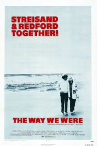 The Way We Were poster
