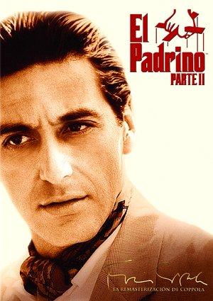 The Godfather: Part II 600x850