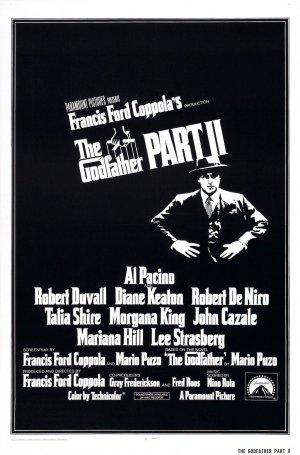 The Godfather: Part II 988x1500