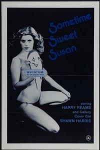 Sometime Sweet Susan poster