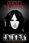 Exorcist II: The Heretic Cover