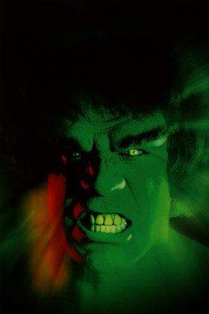 The Incredible Hulk 2835x4252