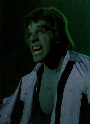 The Incredible Hulk 3071x4252