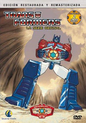 Transformers 600x850