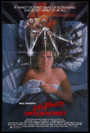 A Nightmare on Elm Street 2022x3000