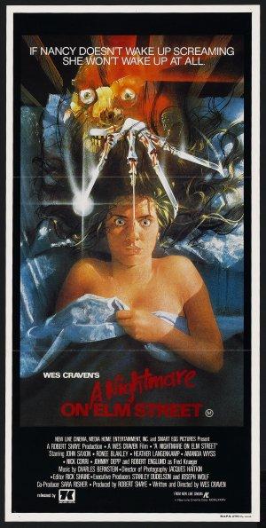 A Nightmare on Elm Street 1494x2965