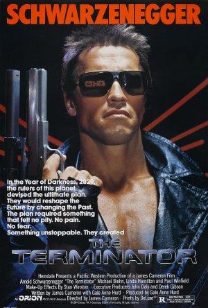 The Terminator 2023x2991