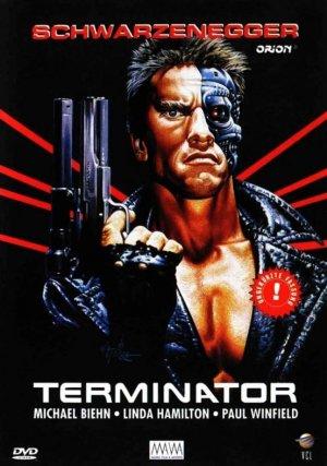 The Terminator 554x789