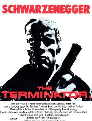 The Terminator 600x792