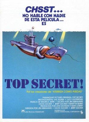 Top Secret! 1888x2600