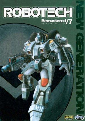 Robotech 565x800