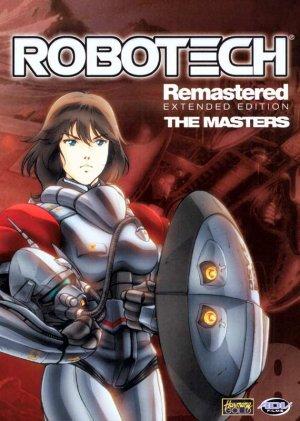 Robotech 570x800