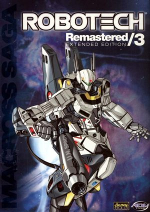 Robotech 566x800