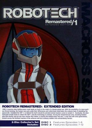 Robotech 574x800