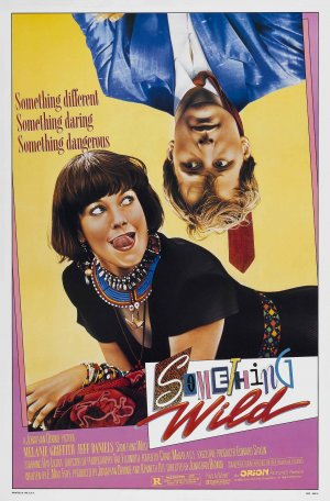 Something Wild Poster