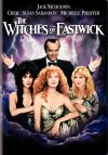 The Witches of Eastwick Cover