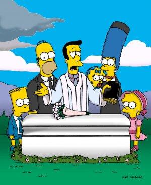 Die Simpsons 1181x1445