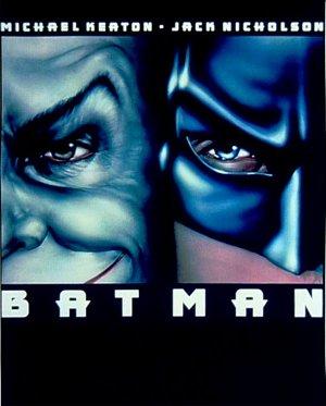 Batman 600x746