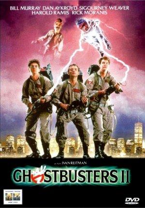 Ghostbusters II 1013x1450