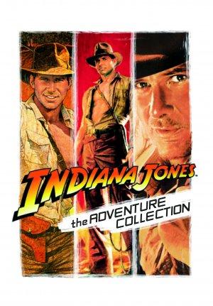Indiana Jones and the Last Crusade 1512x2172