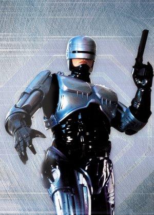 RoboCop 2 1598x2232