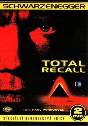 Total Recall - Die totale Erinnerung 703x1000