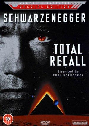 Total Recall - Die totale Erinnerung 1525x2157