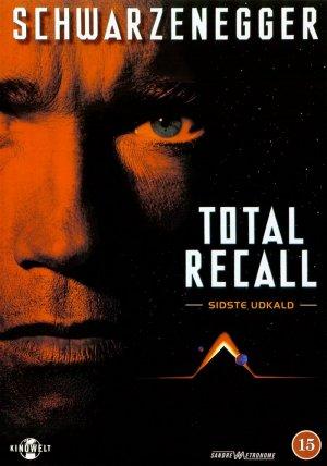 Total Recall - Die totale Erinnerung 700x998