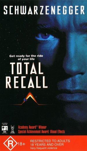 Total Recall - Die totale Erinnerung 576x988