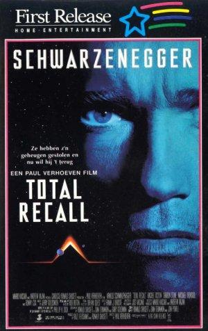 Total Recall - Die totale Erinnerung 495x785