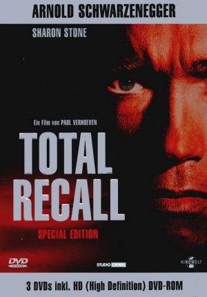 Total Recall - Die totale Erinnerung 691x992