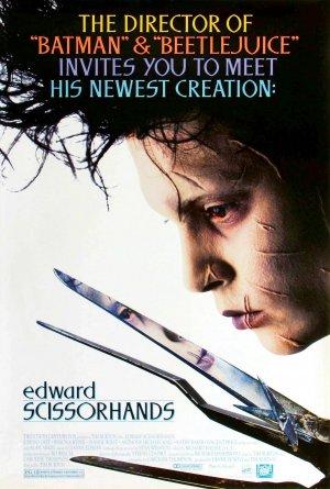 Edward Scissorhands 1415x2100