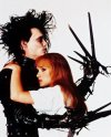 Edward Scissorhands Textless