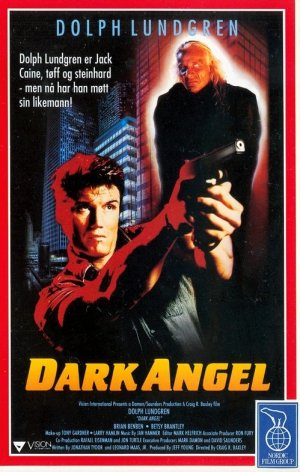 Dark Angel 499x785