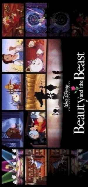 Beauty and the Beast 439x932