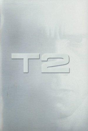 Terminator 2: Judgment Day 658x979