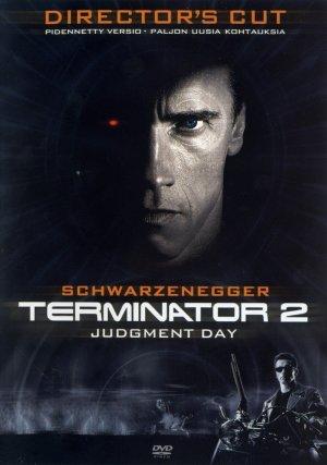 Terminator 2: Judgment Day 697x993
