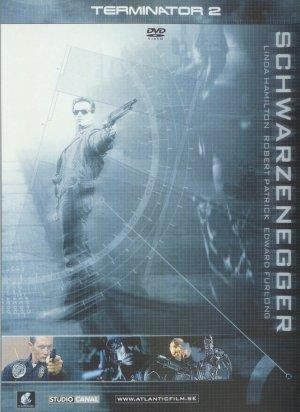 Terminator 2: Judgment Day 665x914