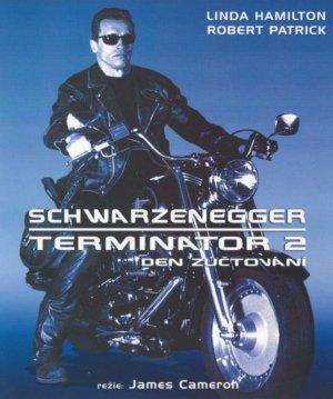 Terminator 2: Judgment Day 668x800