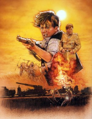 The Young Indiana Jones Chronicles 601x781