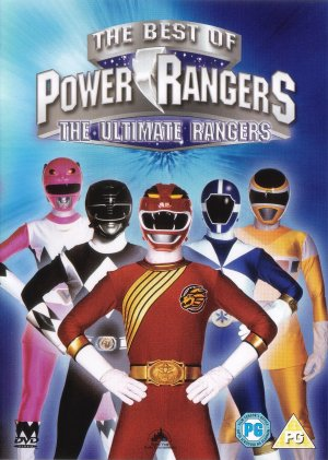 Power Rangers 1535x2156