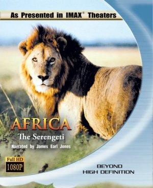 Africa: The Serengeti 406x499